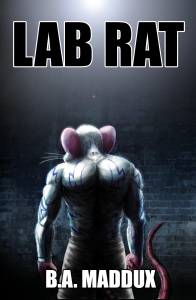 Lab Rat Front Only
